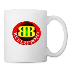 Official Beelzebozo Corporation Drinks Carrier - Mug
