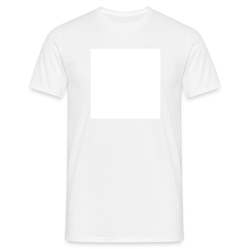 [NEW] Scribble T-Shirt (WHITE) - Men's T-Shirt