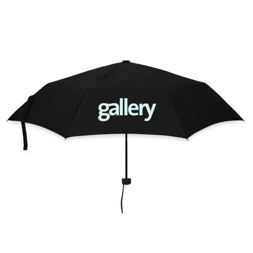 Gallery Umbrella - Umbrella (small)