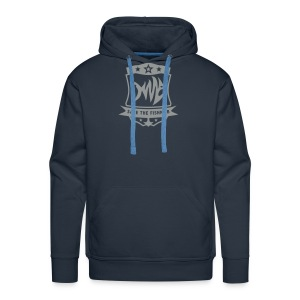 Save the Fishmob 1 - Männer Premium Hoodie