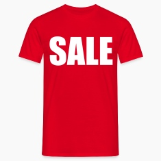 Red sale T-Shirts