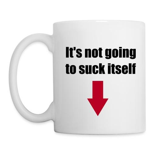 Rude Cup - Mug
