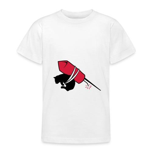 Tshirt - T-shirt tonåring
