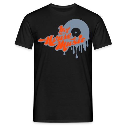 HOUSEmusic T-Shirt - Männer T-Shirt