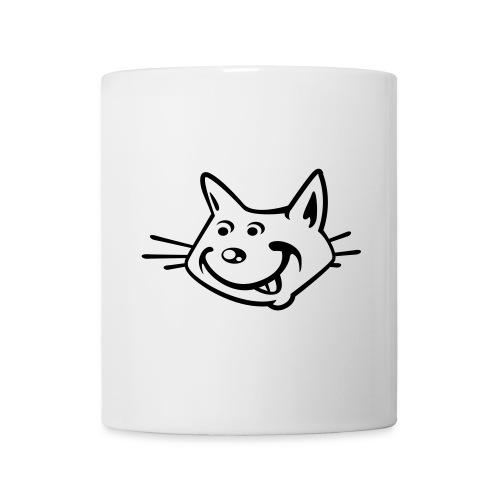 Katt Mugg - Mugg