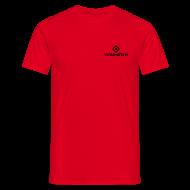 T-Shirts ~ Männer T-Shirt ~ Artikelnummer 5997246