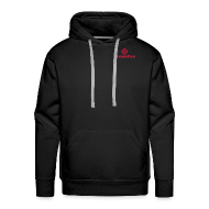 Pullover & Hoodies ~ Männer Premium Kapuzenpullover ~ Artikelnummer 5997205