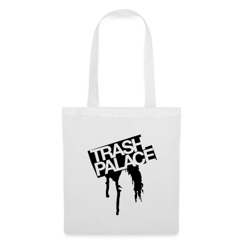 trash palace bag - Tote Bag