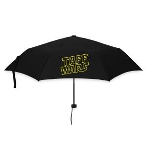Taff Wars Umbrella - Umbrella (small)