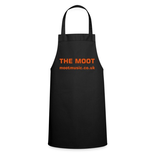 The Moot Apron - Cooking Apron