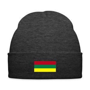 muts jamaica - Wintermuts