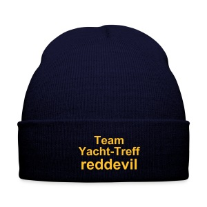 Team Thermal Hat reddevil - Wintermütze