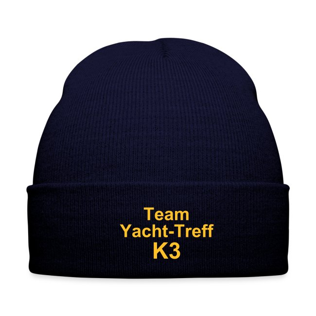 "Team Thermal Hat ""K3"""