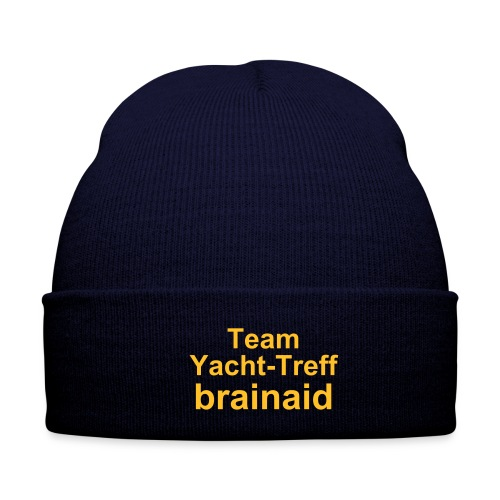 Team Thermal Hat brainaid - Wintermütze