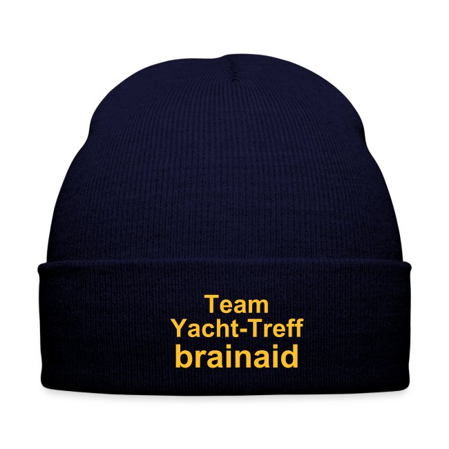 "Team Thermal Hat ""brainaid"""