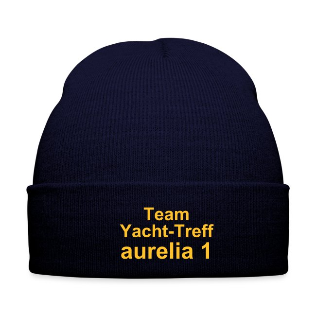 "Team Thermal Hat ""aurelia 1"""