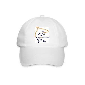 Hai Society Cap - Baseballkappe