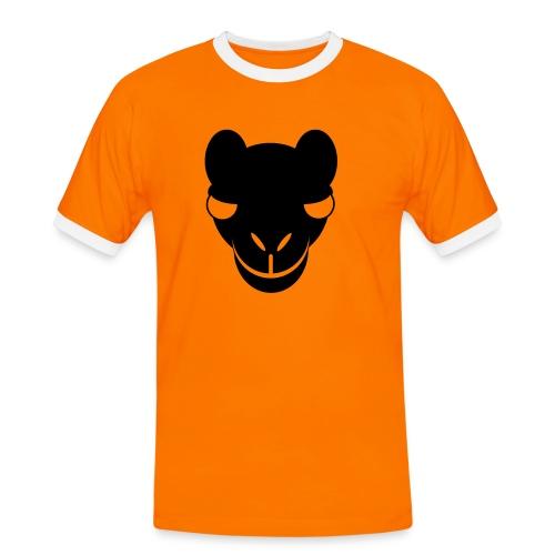 Chameau - T-shirt contrasté Homme