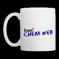 Mugs & Drinkware ~ Mug ~ Coffee mug white