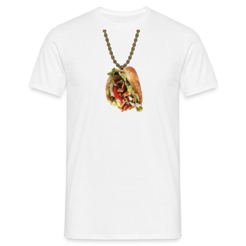Kebab Chain - T-shirt Homme