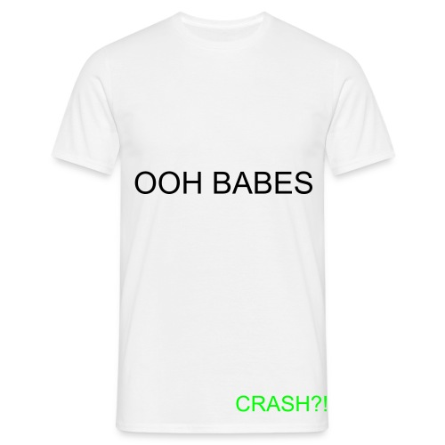 Mens Ooh Babes - Men's T-Shirt