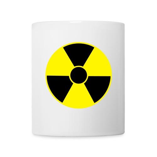 STRAHLWERK Reaktor - Kaffeetasse - Tasse