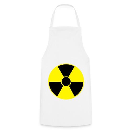 STRAHLWERK Reaktor - Kochschürze - Kochschürze