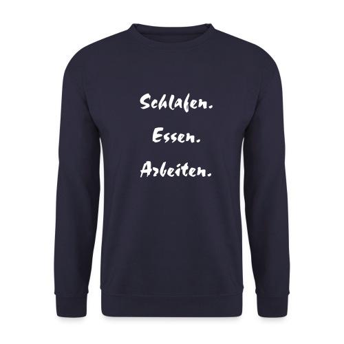 Berlin Shirt - Männer Pullover