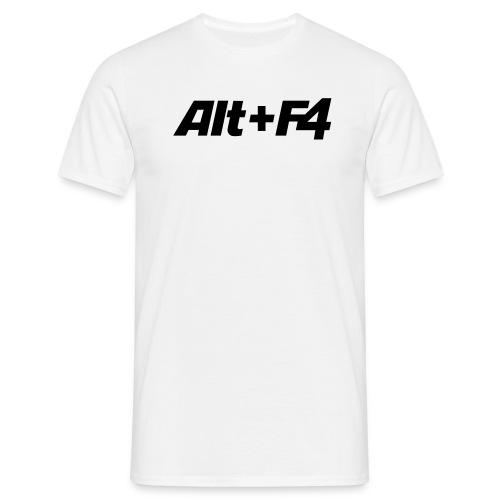 Testartikel - Männer T-Shirt