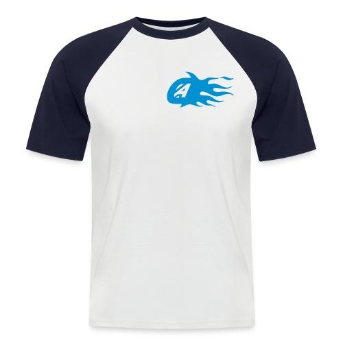 Camiseta Cineactual 15 - Camiseta béisbol manga corta hombre