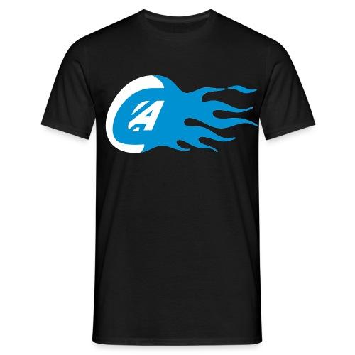 Camiseta Cineactual 14 - Camiseta hombre