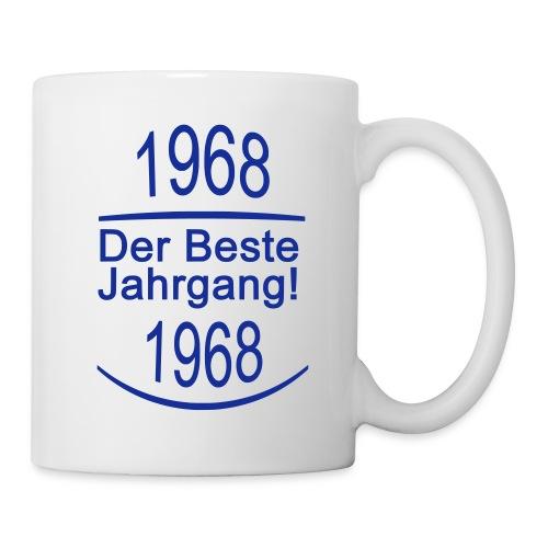 Tasse - 1968 - Der Beste Jahrgang! - Tasse