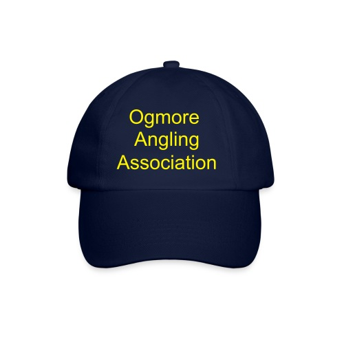 Association Baseball Hat - Baseball Cap