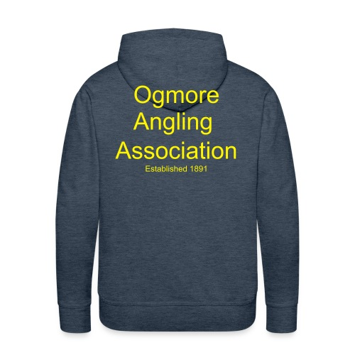 Association Hoody - Men's Premium Hoodie