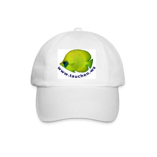 Falterfisch Cap - Baseballkappe