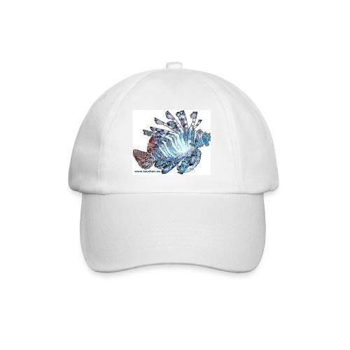 Feuerfisch 2 Cap - Baseballkappe