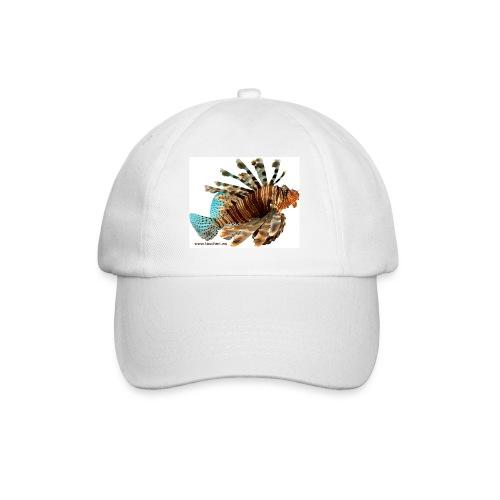 Feuerfisch 3 Cap - Baseballkappe