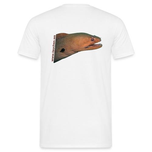 Muräne T-Shirt - Männer T-Shirt