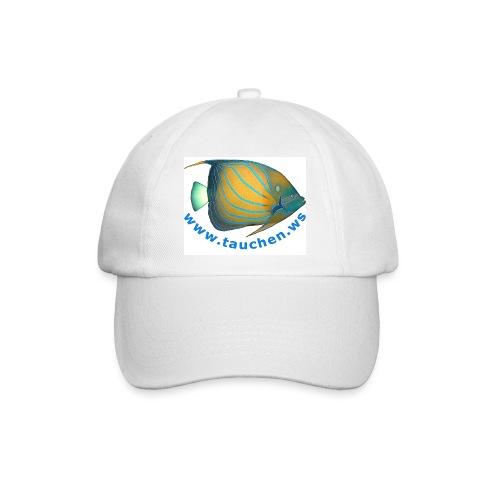 Kaiserfisch Cap - Baseballkappe