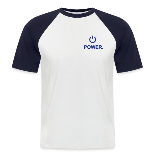 Classic Power Shirt - Men's Baseball T-Shirt