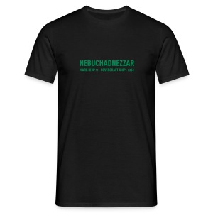 Nebuchadnezzar - Men's T-Shirt