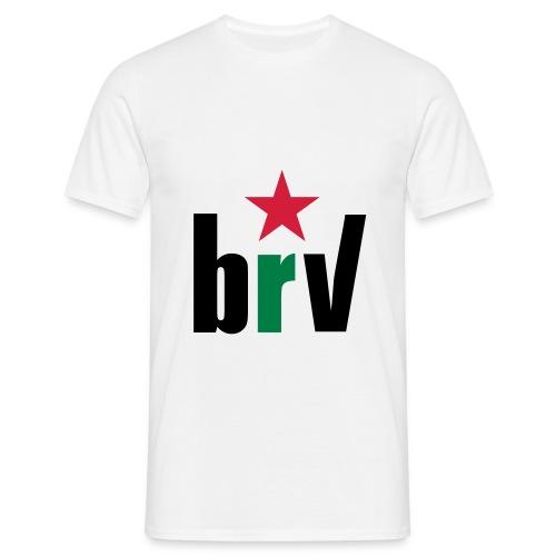 Rojiverde - Camiseta hombre