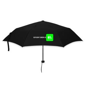 Paraguas Soylent Green - Paraguas plegable