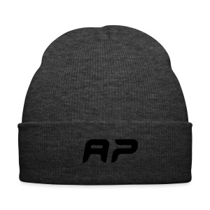 AP hat black 02 - Winter Hat