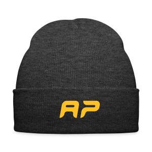 AP hat black 01 - Winter Hat