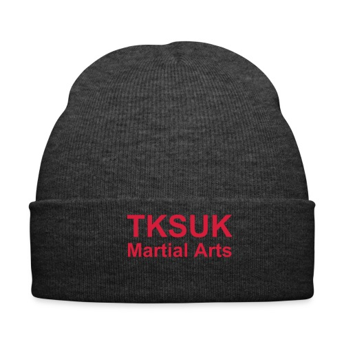 TKSUK Training Hat - Winter Hat