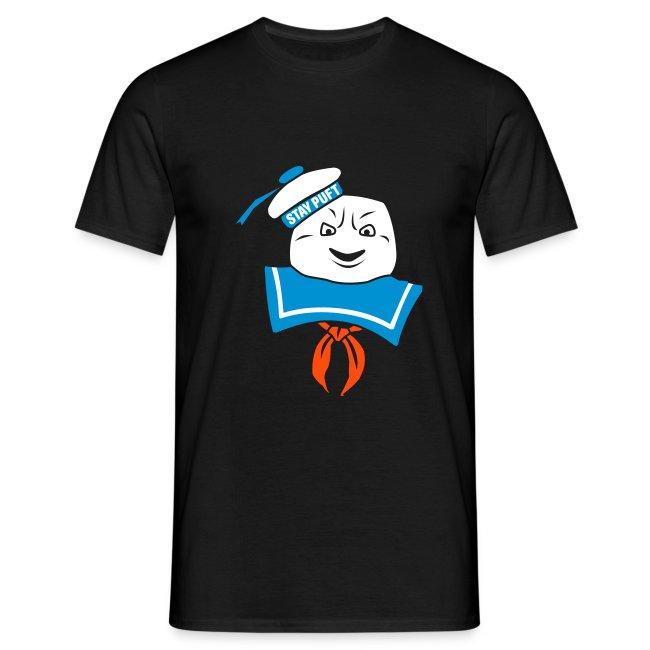 Camiseta Ghost Marshmallows