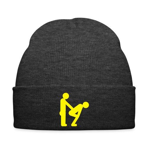 cappello di lana inculatura - Cappellino invernale