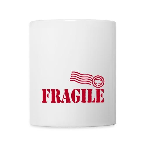 Tasse Fragile - Tasse