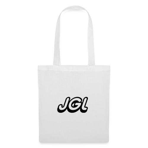 JGL Einkaufsbeutel JGL - Stoffbeutel